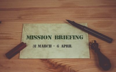 Mission Briefing | Week 1