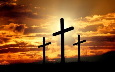 Easter Series – The Night the Lord was Betrayed